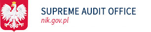 Logo of Supreme Audit Office