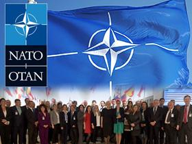 NIK at the meeting in the NATO headquarters