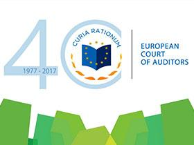 40 years of the European Court of Auditors