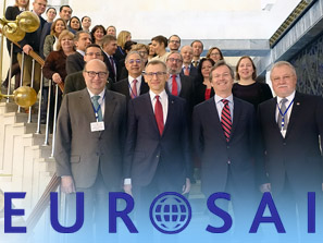 45th meeting of the Governing Board of the EUROSAI