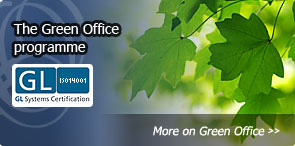 More on the Green Office