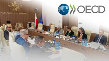OECD has visited NIK